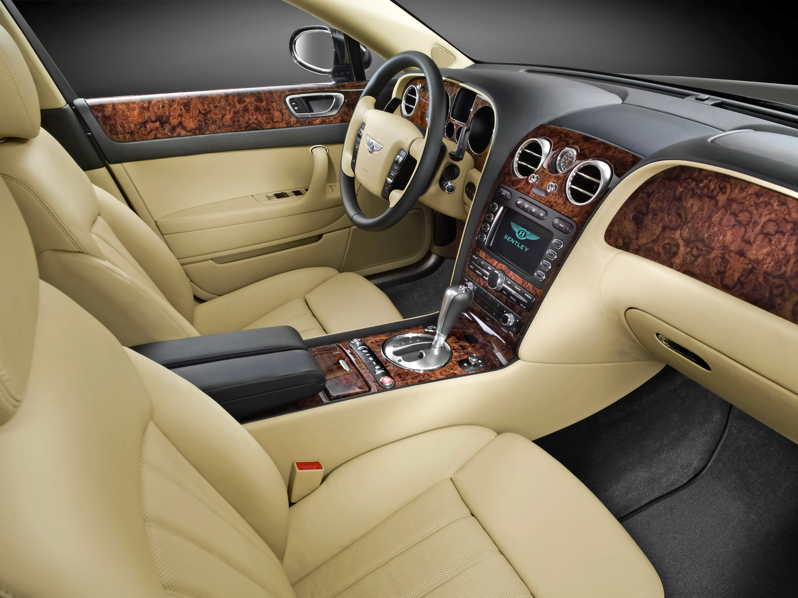 Best Interiors Design Wallpapers » Vehicle Interior Design